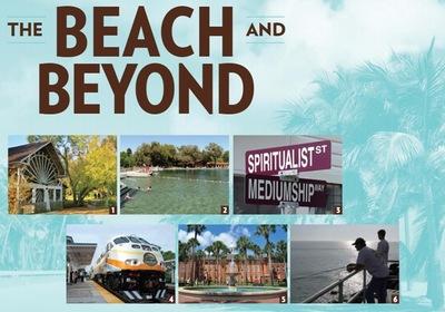 The Beach & Beyond