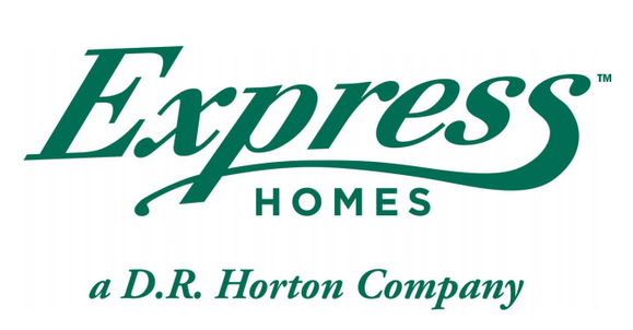 Express Homes By D.R. Horton